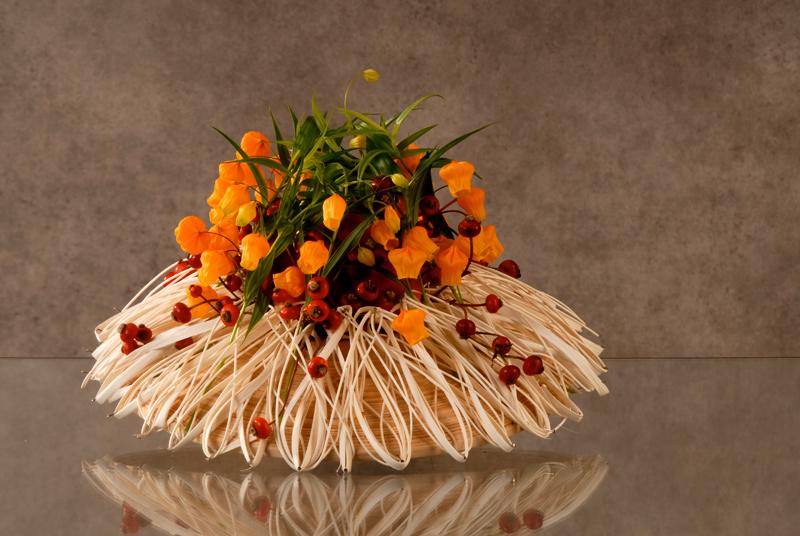 1000 images about floral decoration on pinterest for Revue decoration